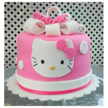 Cake Hello Kitty Hat
