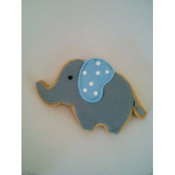 Biscuit Elephant