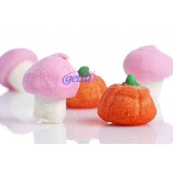Marshmallow Vegetables