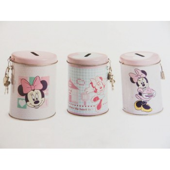 Minnie Money Box