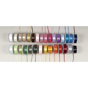 Satin Ribbon thin