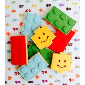 Biscuit Lego Type
