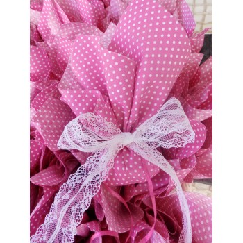 Pink Favour