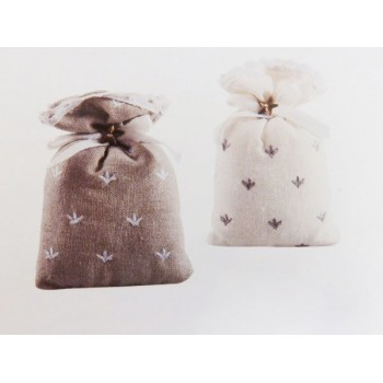 Scented Pouch Favour